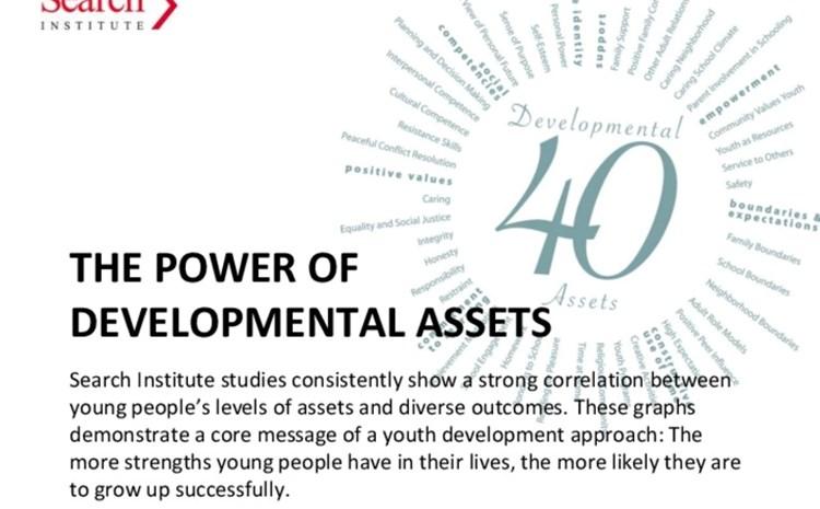 FREE Parent Training - 40 Developmental Assets - article thumnail image