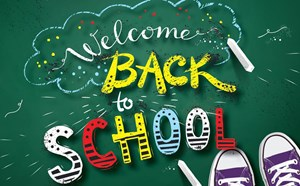 1st Day of School - article thumnail image