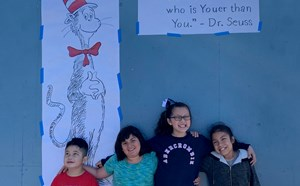 Read Across America - article thumnail image