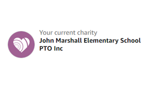Amazon Smile John Marshall Elementary School PTO Inc - article thumnail image