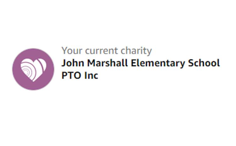 Amazon Smile John Marshall Elementary School PTO Inc - article thumnail image