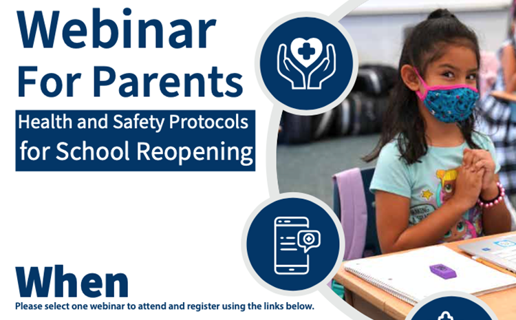 Webinar for Parents - article thumnail image