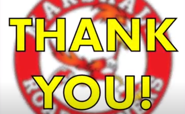 Marshall Elementary Thank You! - article thumnail image